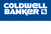 Coldwell Banker The Real Estate Group logo